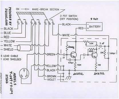 technical info needed [archive] the island of misfit hamsAstatic Jt 30 Wiring Diagram #5